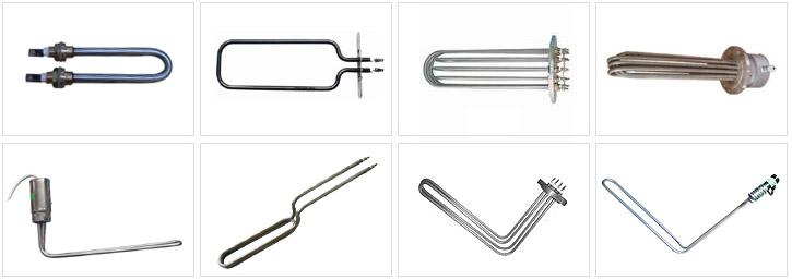 (l型)u型加热管-电伴热